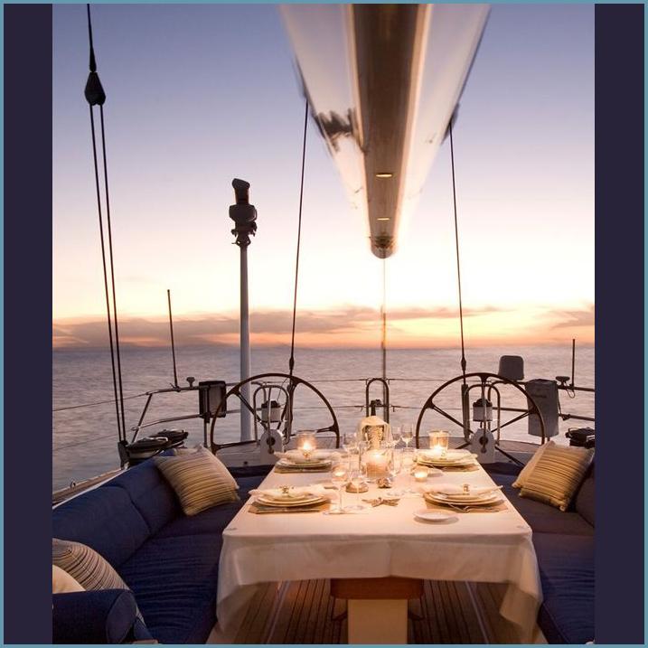 Boat Sea Yacht & Sail