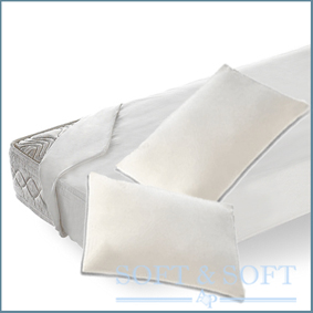 Mattress covers and Pillows