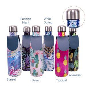 Bottiglia termica in acciaio Fashion ml. 500 - Borraccia termica