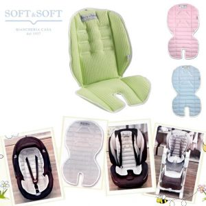 Universal Seat Cover is the perfect for all strollers, baby food stools and car seat