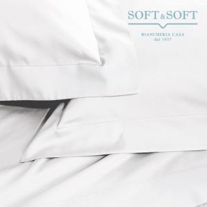 lenzuola puro cotone bianco king size