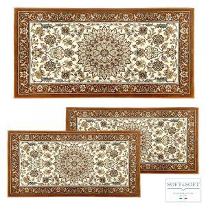 ANATOLIA parure 3 tappeti persiani 80x150 e 60x120