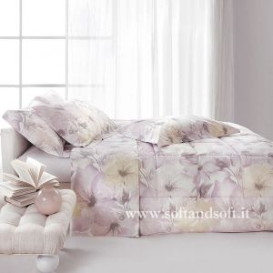 Edra comforter double duvet Gabel sweet touch Made in Italy