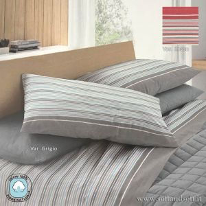 SHEROL pure cotton flannel Sheet Set for Double Bed