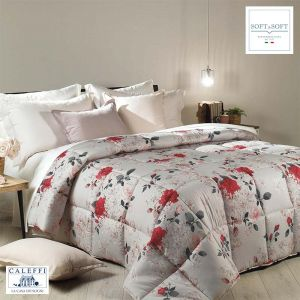 SOAVE Winter Quilt for SINGLE size by CALEFFI-Tortora