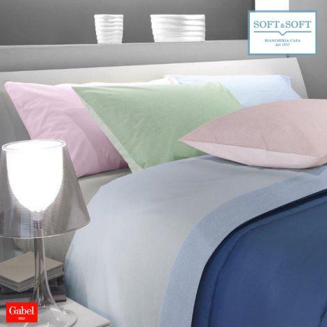 CHROMO FLANNEL Sheets for Single bed Gabel