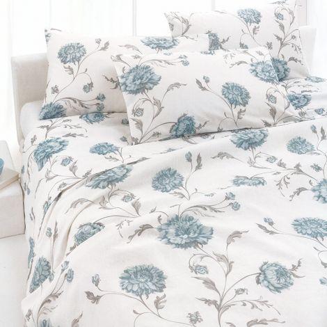 CONNECTION bedspread - multipurpose towel for DOUBLE size cotton pique by GABEL