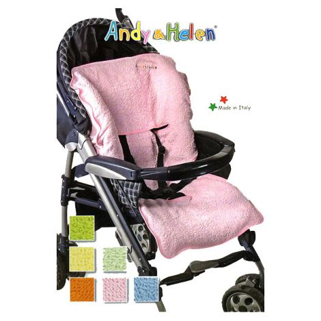 Terry Stroller Cover