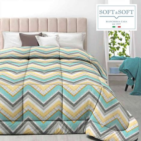 FERRARUCCIA 10A comforter for single bed quilt cm 170x260 GFFERRARI