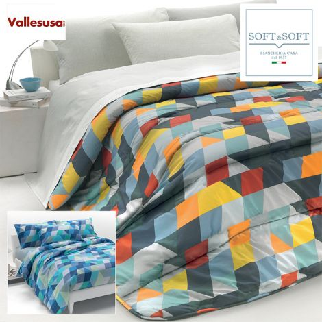 GAME winter Vallesusa double duvet comforter
