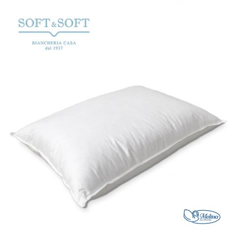 SOFTDREAM Down Pillow by MOLINA