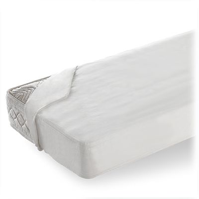 Jeans Mattress cover for double beds cm 180x200