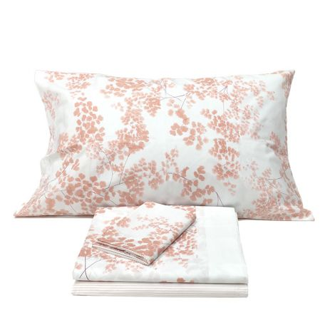 PROPOSAL GABEL Phard Double Bed Sheet Set