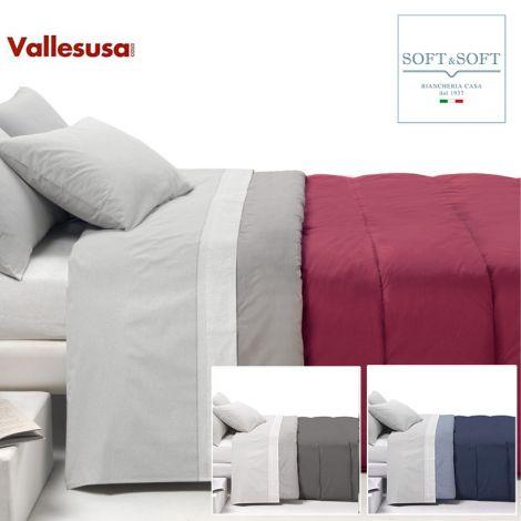 INSIDE winter Vallesusa double duvet quilt