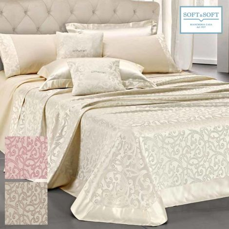 IRIS Bedcover for Double beds GFFerrari