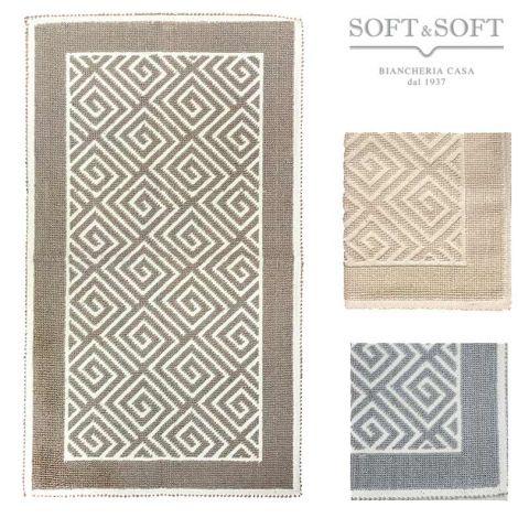 MODERN ALGHERO - Rug Carpet cm 40X60