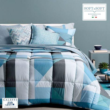 NORDICA Winter Quilt size 220x265 CALEFFI-Avio