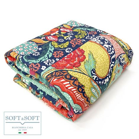 PHUKET quilted bedspread for DOUBLE GFFerrari