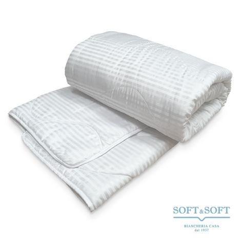 RIGATO duvet for single Bed maxi size, medium warm