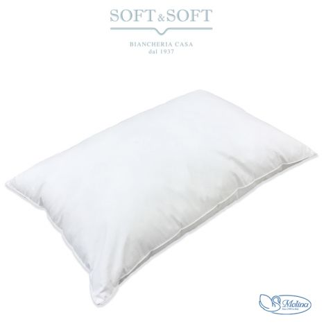 LUXURY 70 PILLOW/CUSHION Molina goose down