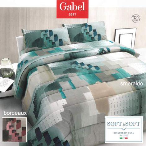 Stories double quilt comforter Gabel for winter digital printing