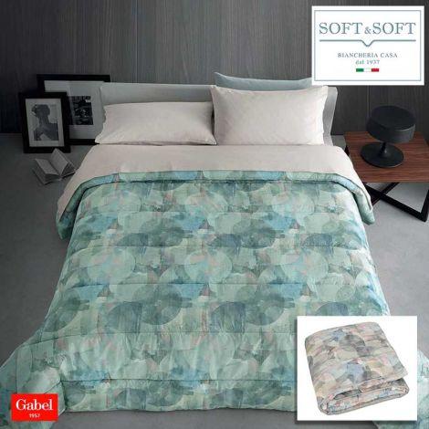 TALENTO double quilt Gabel winter digital printing