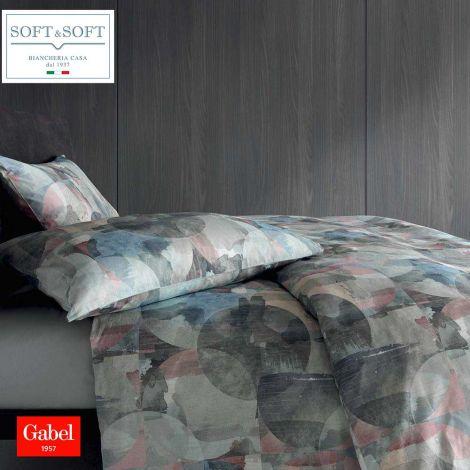TALENTO completo copripiumino letto singolo GABEL - Made in Italy-Salice