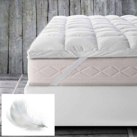 TOP MATTRESS for three-quarter bed cm 120x200