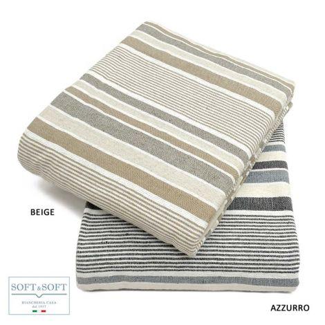 VALENCIA Furnishing cloth Bedspread single size 170x260
