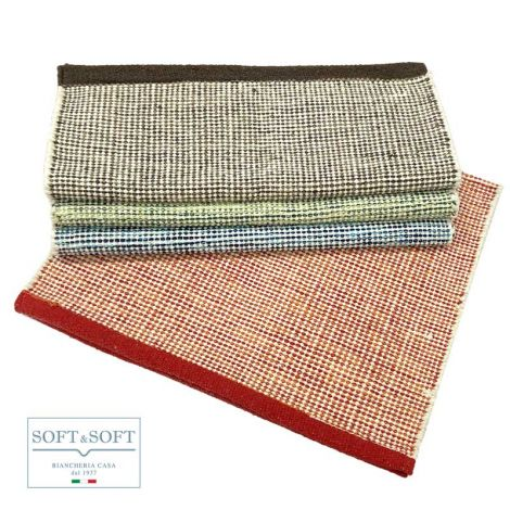 ZEN tappeto antiscivolo cm 50x180 cucina bagno camera