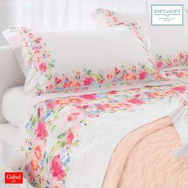 Vendita Online Lenzuola Per Letto Matrimoniale In Percalle Di Cotone Gabel Softandsoft It Soft Soft