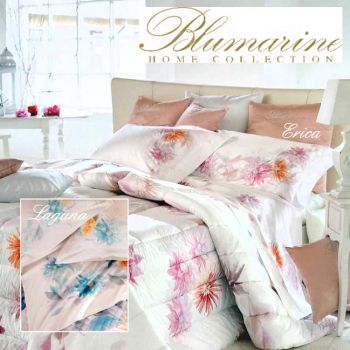 BLUMARINE DALIA Sheets for double beds cm 250x290 - Gingham