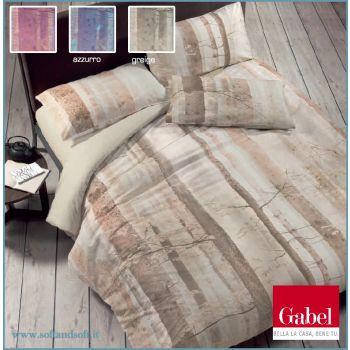 CAPRI Duvet covet set for double beds GABEL