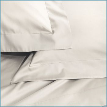 SOFT MAXI Satin Sheet Set for king Bed cm 200x200+35 Pure Cotton