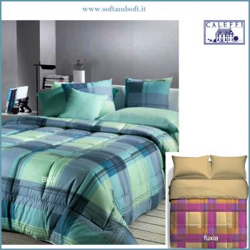 VANITY comforter for double bed by Caleffi