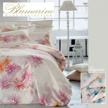 BLUMARINE DALIA Duvet Cover Set for Double beds