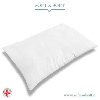 Federe E Coprimaterasso Antiacaro.Amicor Set Of Anti Mite Pillowcases