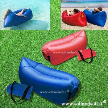 Poltrona - Sofà ad Aria da giardino spiaggia barca piscina