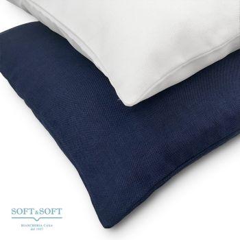 SEBA 5 pcs. Cushion Cases with Zip cm 51x51