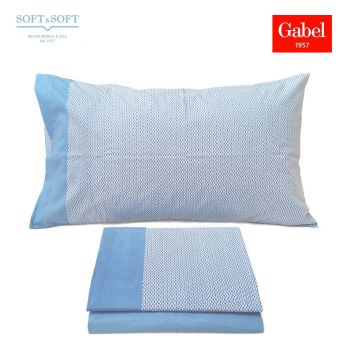 EXUBERANT sheet set for double bed by GABEL