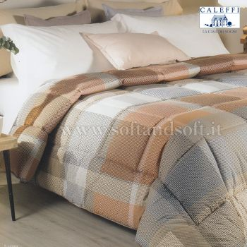TECK Winter Quilt for Double Bed CALEFFI