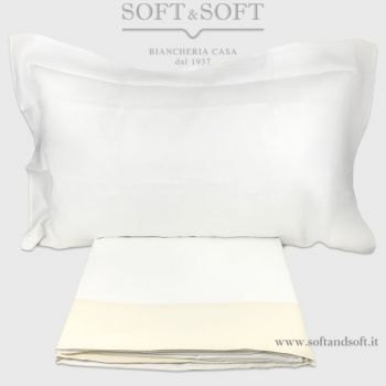 PURE LINEN sheet Set for double bed cm 270x300