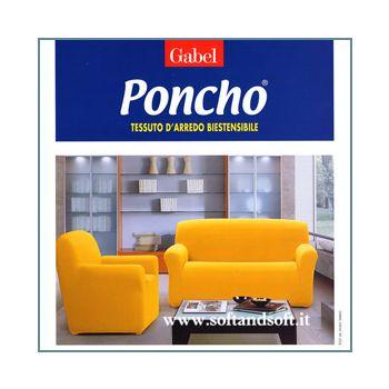 PONCHO LIVING Two-place Sofà-cover Gabel