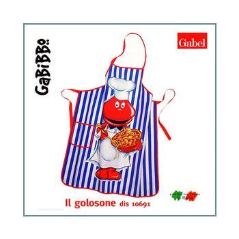 GABIBBO Grembiule Cucina