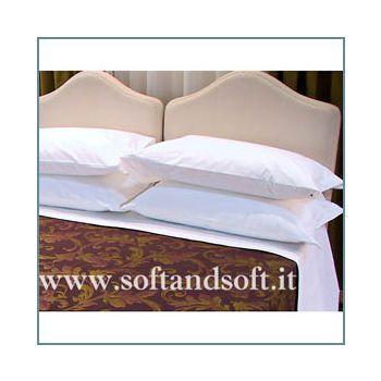 SOFFIO lenzuola per letto matrimoniale cm 270x290