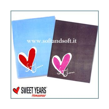 SWEET YEARS Icon  Fleece Rug 130x160 cm