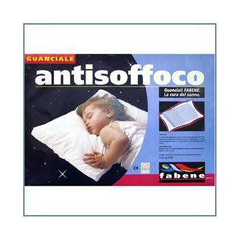 Baby Anti-smothering pillow
