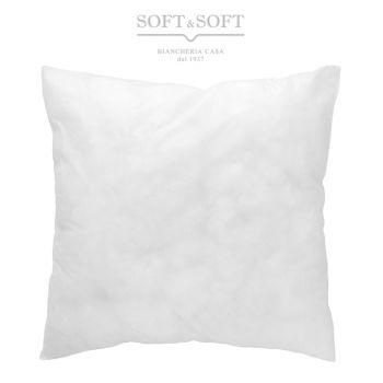 interno imbottitura per cuscino arredo da divano cm 50x50