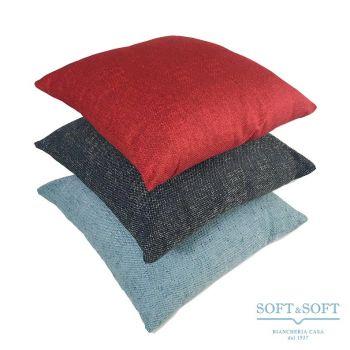 TANGERI Squared Cushion cm 50x50