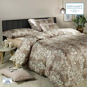 Copripiumino Zen.Zen Duvet Cover Set For Double Bed Caleffi
